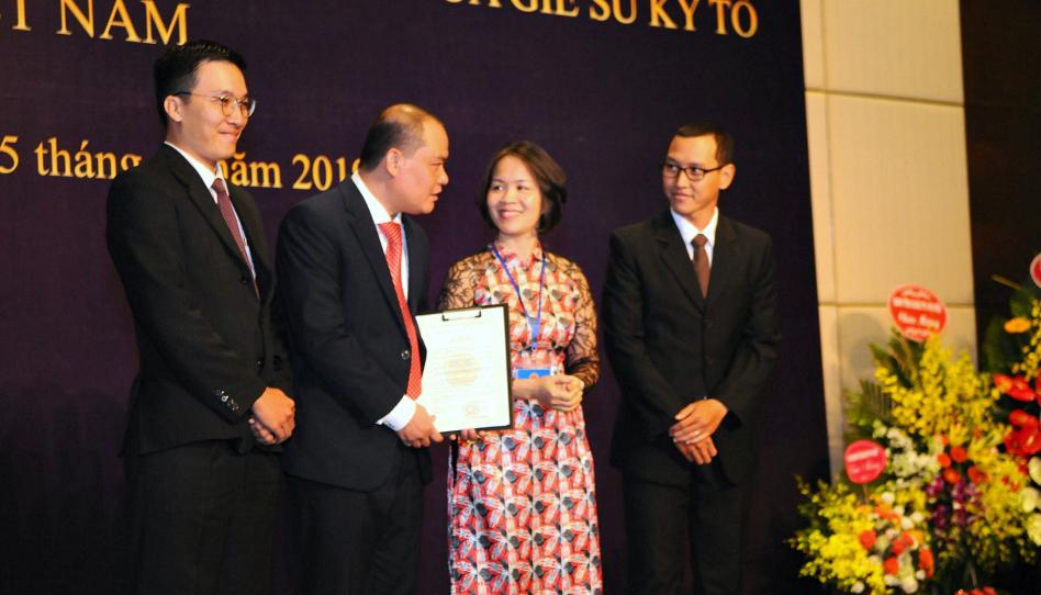 Vietnam Iglesia jesucristo