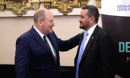 Iglesia de Jesucristo firma un acuerdo de libertad religiosa en Centroamérica