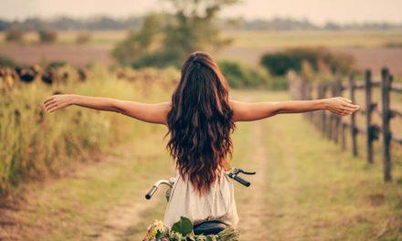 Siempre hay algo que agradecer, no compares tu vida con la de los demás