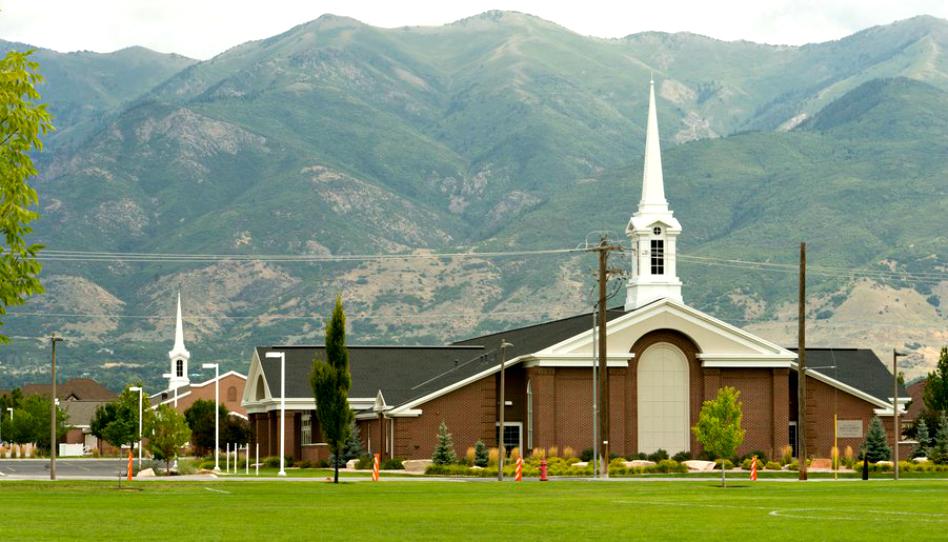 """¿Por qué algunas capillas son """"más bonitas"""" que otras?"""