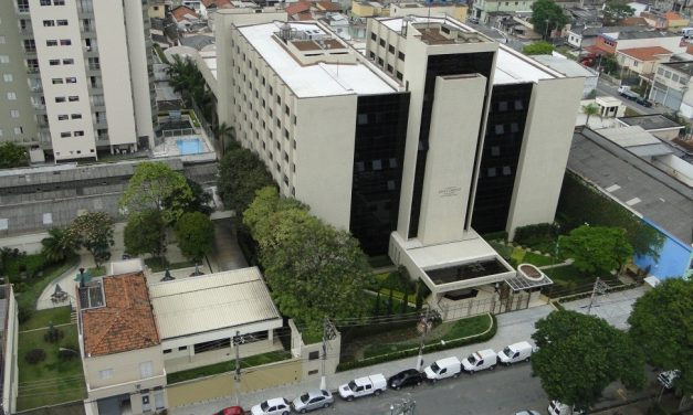 Se llama a un nuevo presidente del Centro de Capacitación Misional en Brasil