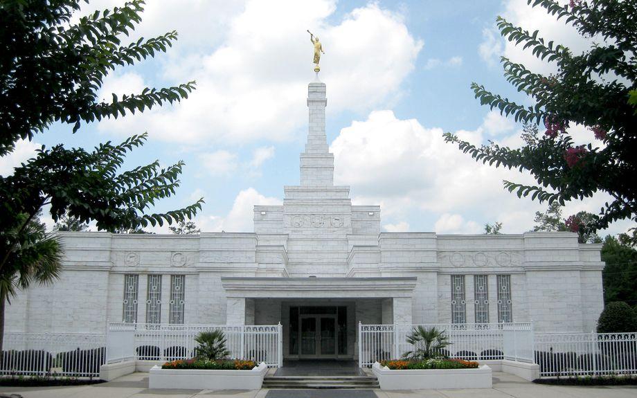 templo de Columbia