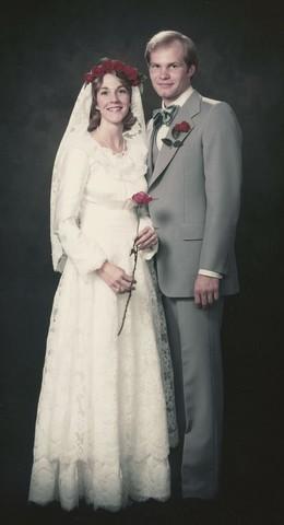 élder Renlund - esposa