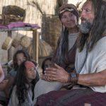 episodio 11 de los vídeos del Libro de Mormón