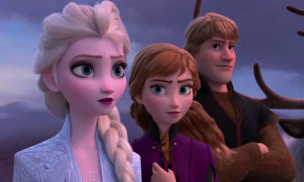 """Lo que debes saber sobre """"Frozen 2"""" antes de verla con tu familia"""