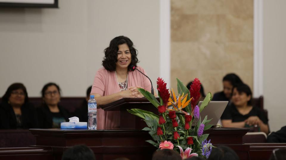 liderazgo para mujeres