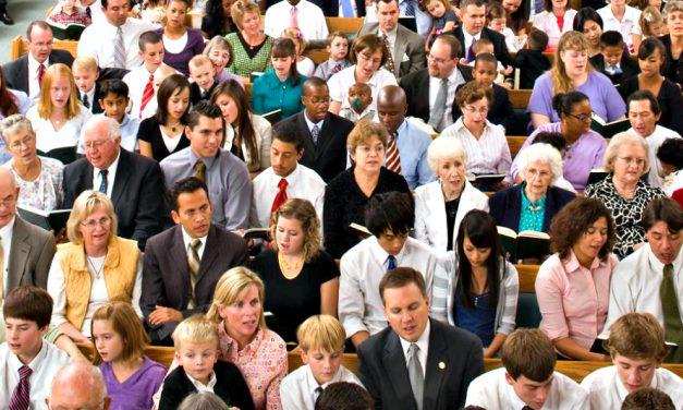 El estudio que demuestra la razón por la que los Santos no abandonan la Iglesia