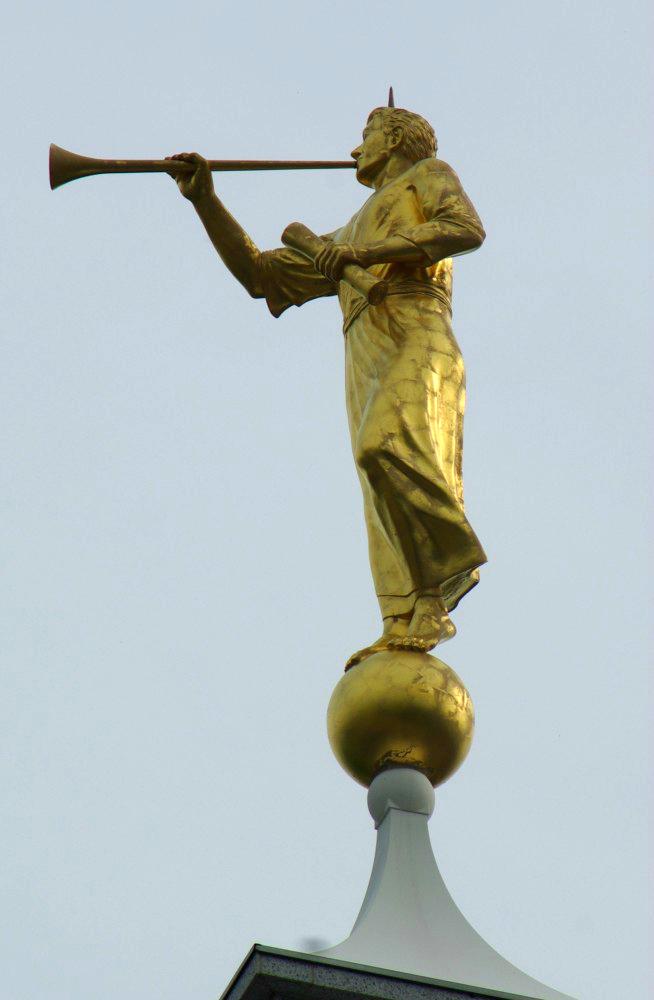 ángel Moroni