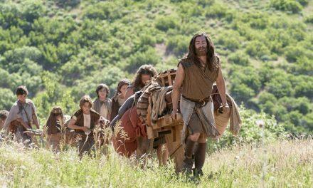 [ESTRENO] El noveno episodio de los vídeos del Libro de Mormón