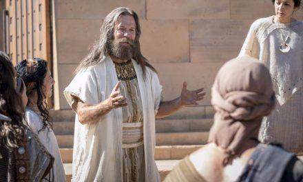 [ESTRENO] El décimo episodio de los vídeos del Libro de Mormón