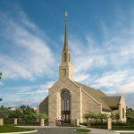 Templo Winnipeg Manitoba