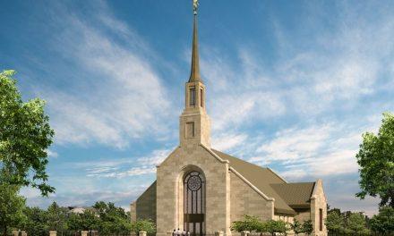 Se anuncia la dedicación del Templo de Winnipeg Manitoba, Canadá