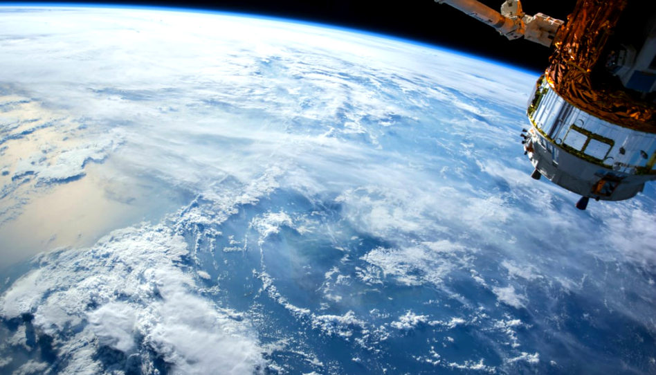 perspectiva de la tierra
