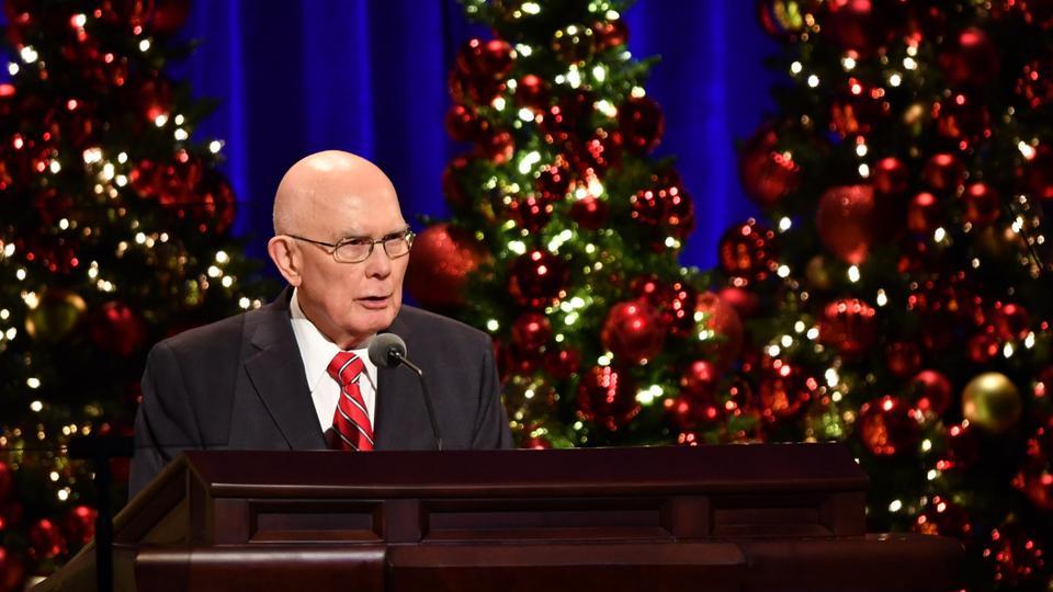 Devocional de Navidad 2019