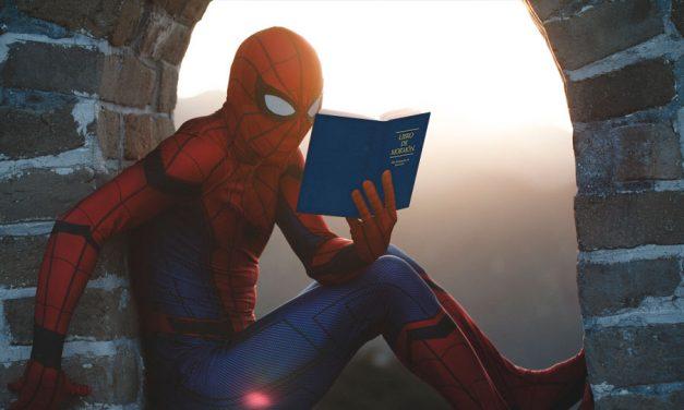 9 escrituras que puedes utilizar a tu favor cuando estés en aprietos