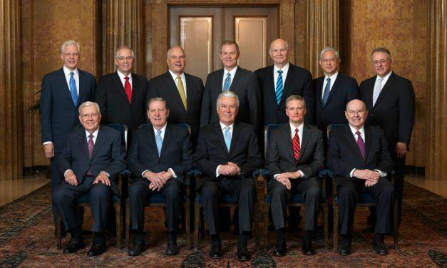 12 tweets de los 12 apóstoles que te inspirarán esta semana