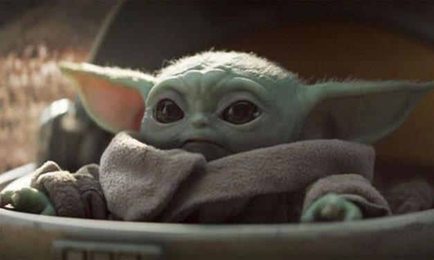 ¿Fue Yoda inspirado en el presidente Kimball?