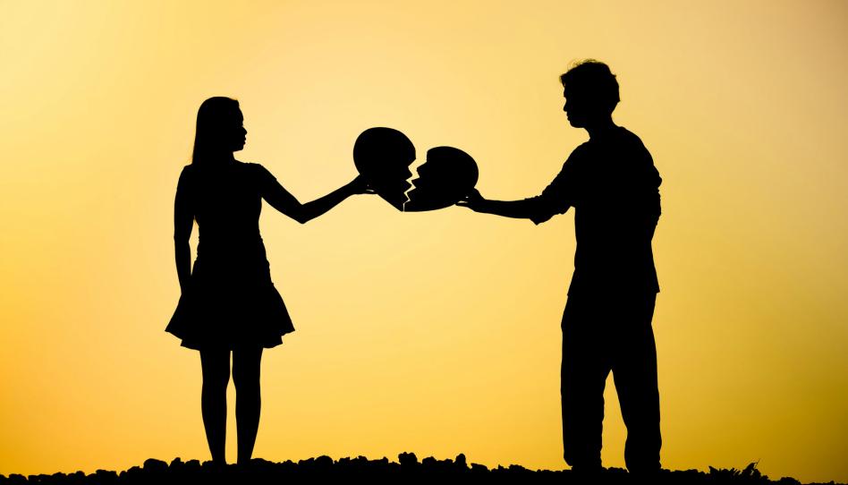 4 pasos que debes seguir si descubres que tu cónyuge te fue infiel