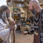 episodio 14 de los vídeos del Libro de Mormón