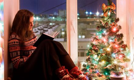 ¿Todavía no sientes el espíritu navideño? ¡Mira estas 3 formas de solucionarlo!