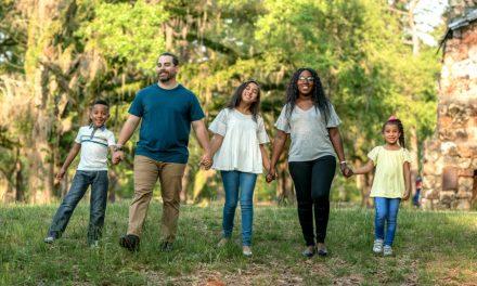 Cómo la pandemia del COVID-19 ha unido más a las familias