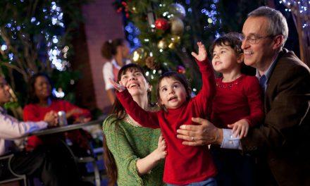 6 actividades que puedes realizar para centrar la Navidad en el Salvador