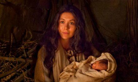 Como la madre María, eres una hija elegida por Dios