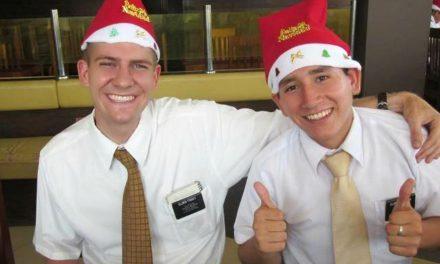 10 regalos de Navidad que podrías darle a tus misioneros