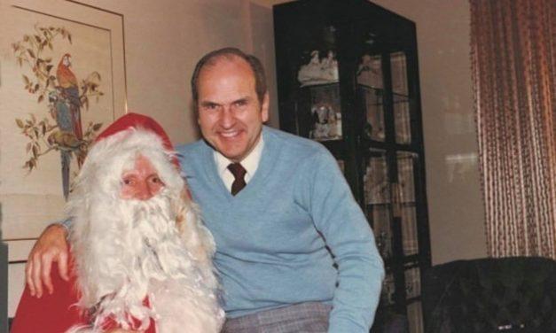 Lo que los profetas han dicho sobre Papá Noel