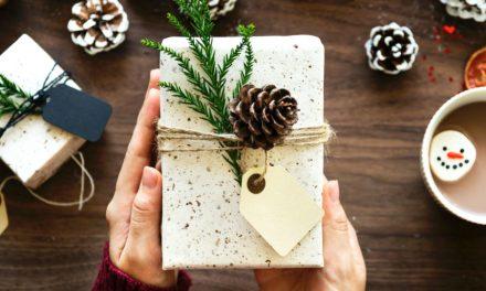 10 regalos que puedes dar esta Navidad sin gastar ni un centavo