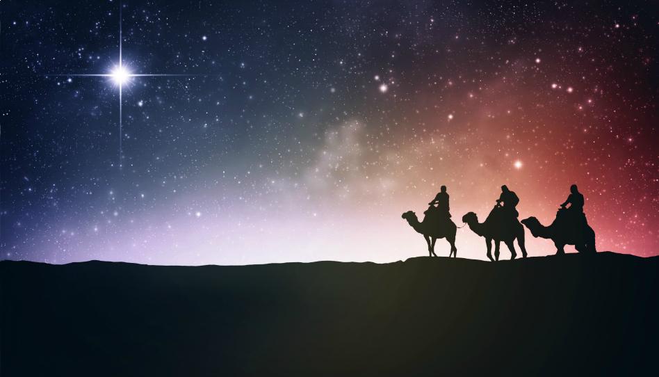 Los ojos de la fe: ¿Cómo cambiar tu perspectiva de la Navidad?