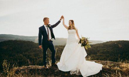 Pareja Santos de los Últimos Días se enamora nuevamente después de la pérdida de memoria de la esposa