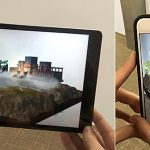 Árbol de la vida - aplicación en 3D