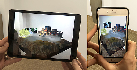 Árbol de la vida: La nueva aplicación en 3D para aprender sobre el sueño de Lehi
