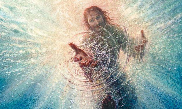 Élder Holland: Dios el Padre y nuestro Salvador Jesucristo nos conocen y saben cómo ayudarnos en estos tiempos