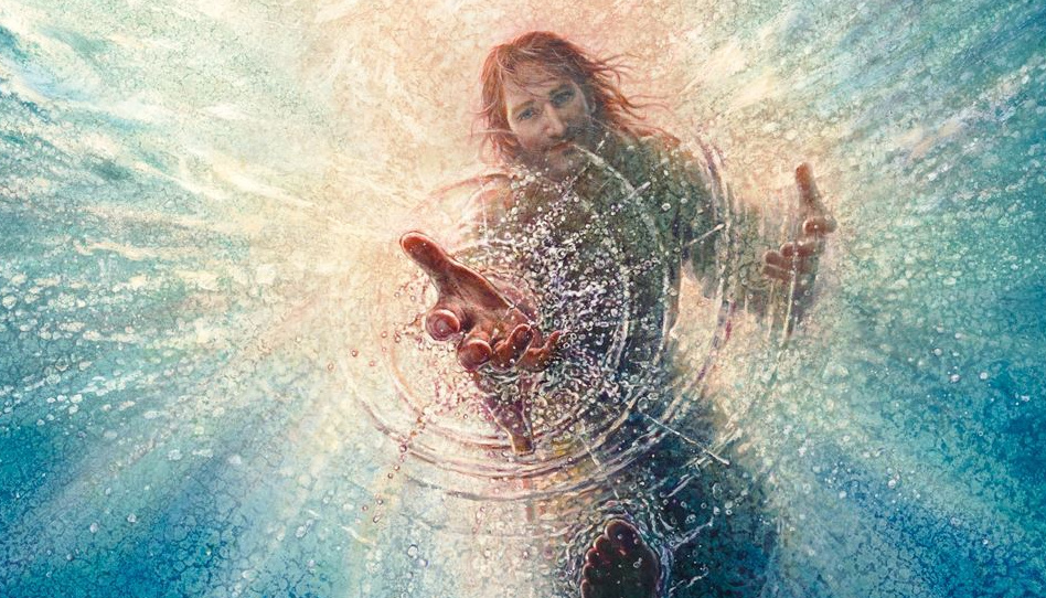 Élder Holland - Jesucristo