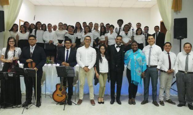 """Se realiza la obra musical """"José Smith el Profeta de la Restauración"""" en Ecuador"""