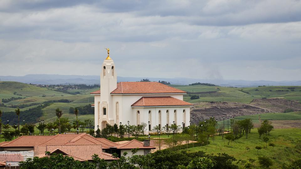 Templo de Durban Sudáfrica
