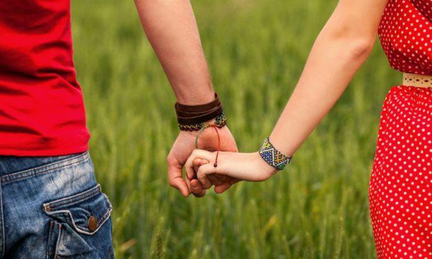 Que te hayan traicionado en el amor no significa que debas dejar de intentarlo