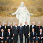 libro de mormón iglesia es verdadera apóstoles