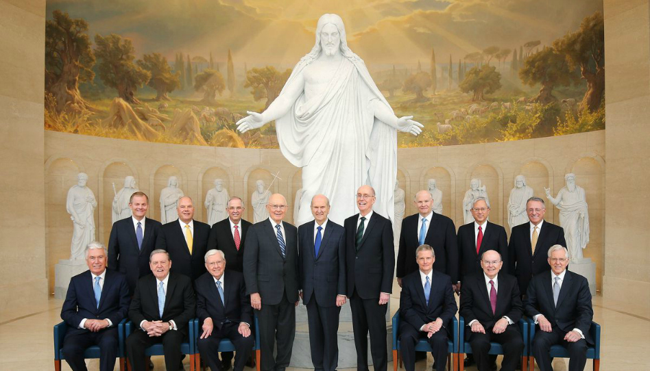 """Una manera diferente de decir """"La Iglesia es verdadera"""""""