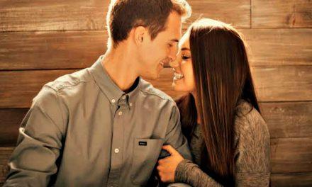 Solo para Jóvenes Adultos Solteros: El valor de un beso