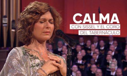Calma: La canción que compartió el élder Christofferson y que debes escuchar ahora