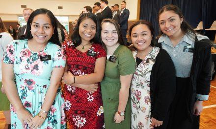 Porqué las misiones necesitan el ejemplo de mujeres fieles