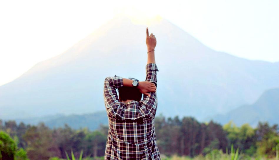 La fórmula secreta del Señor para lograr lo que te propones