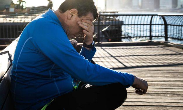 Qué hacer cuando las bendiciones de salud no tienen efecto: La respuesta de un apóstol
