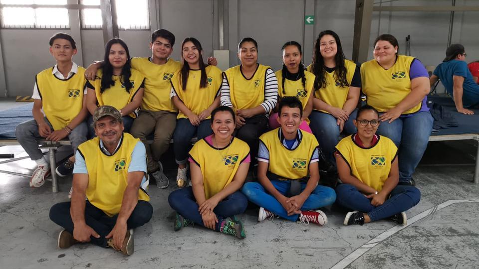 la Iglesia de Jesucristo en Guatemala