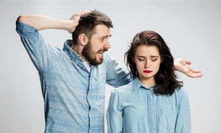 Cómo dejar de tratar mal a las personas que amas