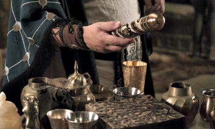 ¿Qué había en las planchas de bronce y por qué Labán las poseía?