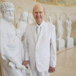 presidente Nelson como profeta